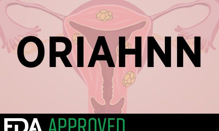 Oriahnn