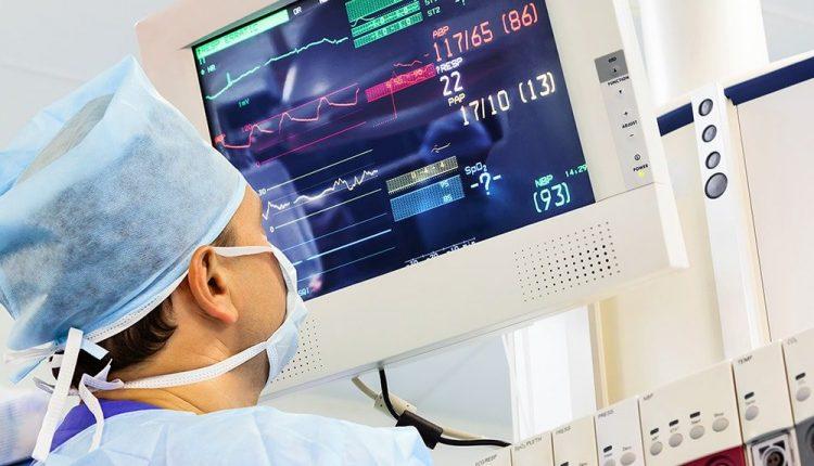 شبکه توزیع تجهیزات پزشکی