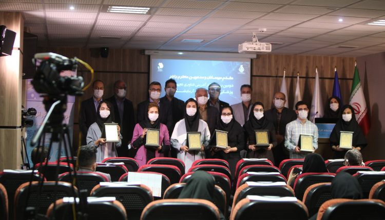رویداد کارآفرینی فناوری های تجهیزات پزشکی